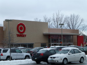 Photo courtesy of flickr.com Target discovered a breach in their system in December of 2013.