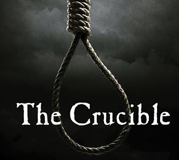 The crucible essays on fear