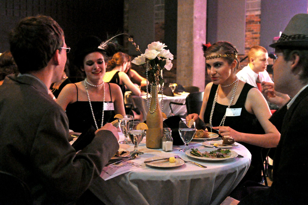 Dinner Theaters in Maryland and Virginia - Vacation Like a Pro