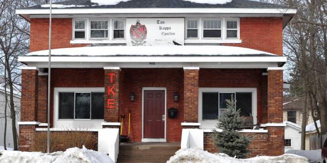 Investigation of Tau Kappa Epsilon Fraternity Continues
