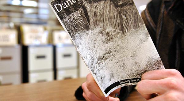 University Writers Release Barney Street 2014