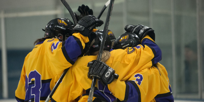 Women's Hockey Looks to Remain Strong This Season