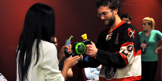 Bop It Rekindles Child-like Ambition in Students