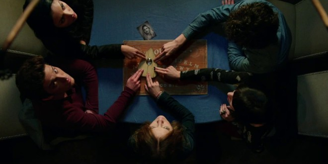 Review: 'Ouija' Bored