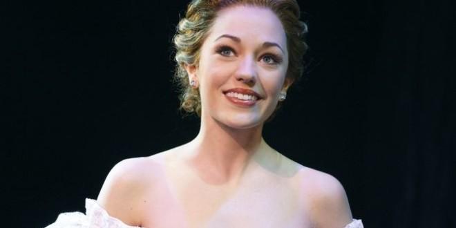 Osnes Expands Professional Passion Post 'Cinderella'
