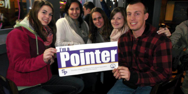 Defining What It Means To Be A Pointer