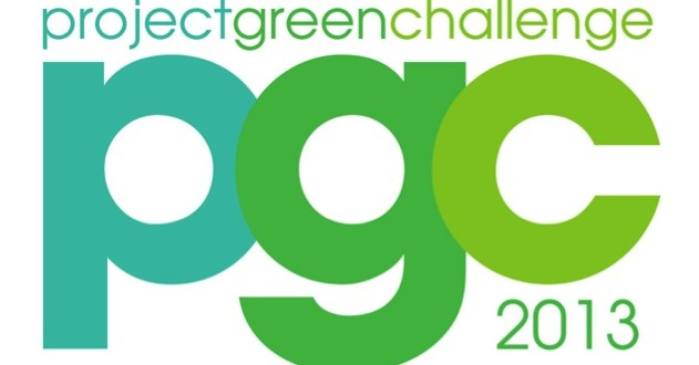 Project Green Challenge Encourages Sustainable Living