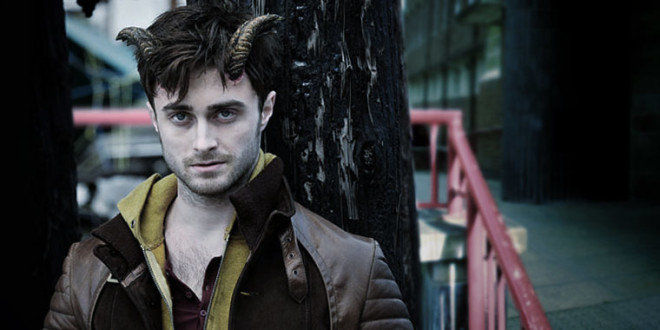 Review: 'Horns' Scores Points for Gryffindor
