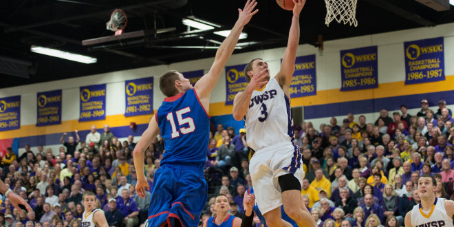 UWSP Men's Basketball Ready to Add Another Title