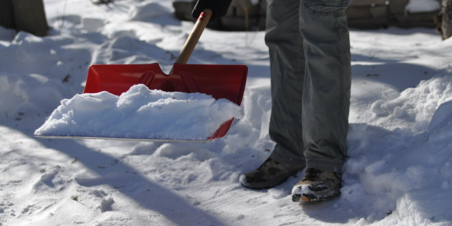 Snow Removal Questions Answered