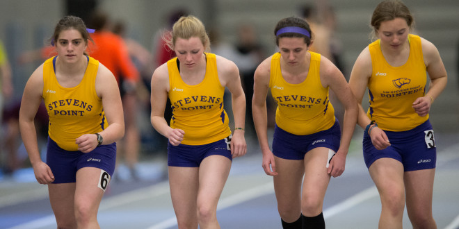 Transitioning to Collegiate Track and Field