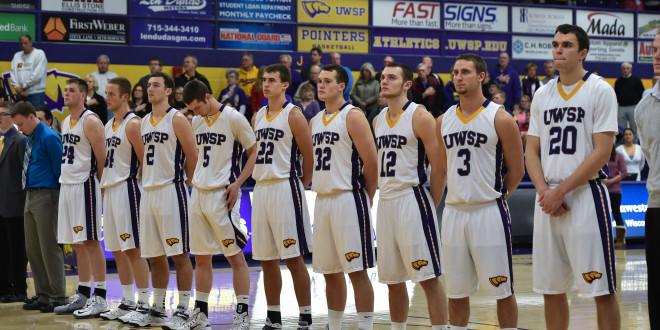 UWSP Sports Succeed over Holiday Break
