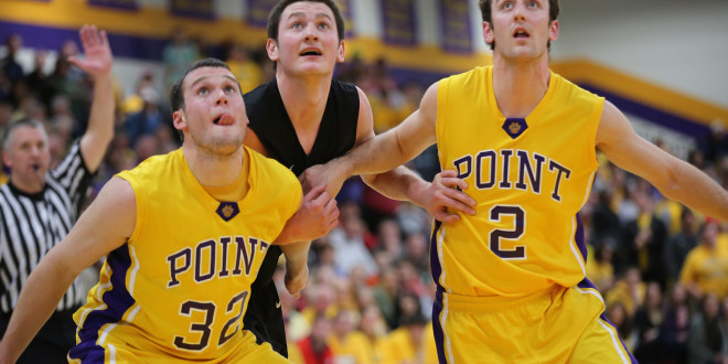 UWSP Sports Win Championships, Invitationals and Buzzer Beaters