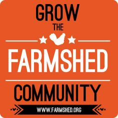 Photo courtesy of farmshed.com
