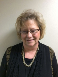 Melanie Baehr, nursing director for the Portage County Health and Human Services Department. Photo courtesy of Chris Mueller.