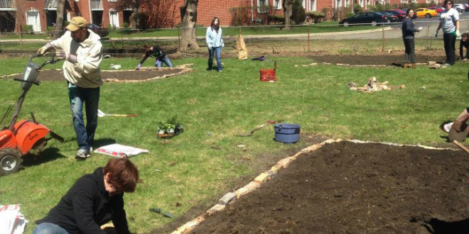 Spring Service Trip Opportunity Encourages Students