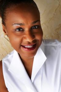 Dr. Elaine Richardson. Photo courtesy of syracuse.com