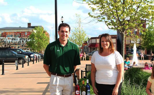 Downtown Winery Awaits Approval