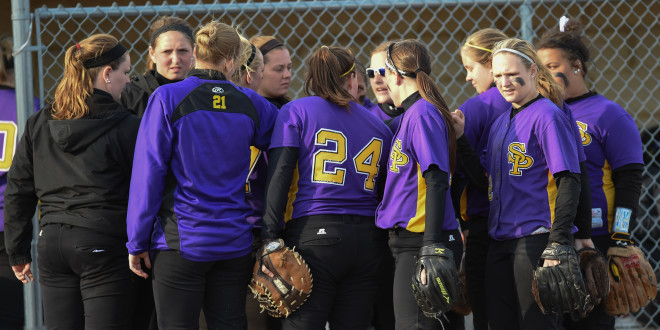 Softball Excited for New Season