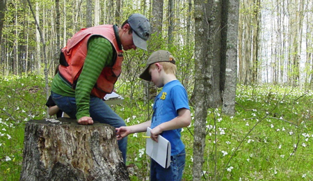 Budget Proposal would Cripple Environmental Education Throughout State