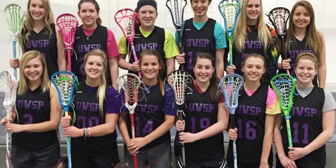 Women's Lacrosse Tackles Rebuilding Year