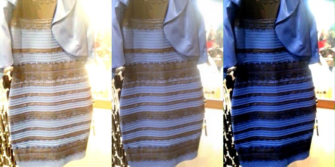 #TheDress Causes Divorce