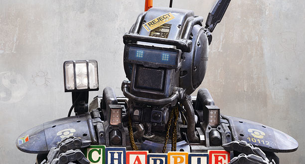 'Chappie' is the Droid You are Looking For
