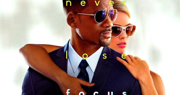 Will Smith Deliver Fresh 'Focus'?