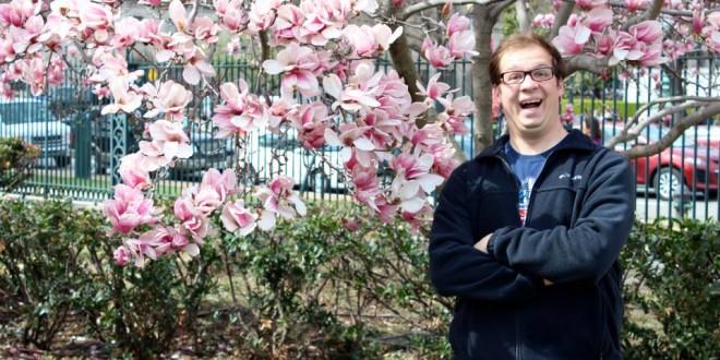 UWSP's Most Eligible Bachelor: Ryan Kernosky