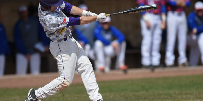 Pointers Baseball Wins Three out of Four Over Oshkosh
