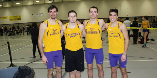 Track and Field Wants to Excel in Outdoor Season