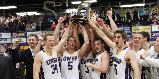 Men's Basketball Wins Fourth National Championship