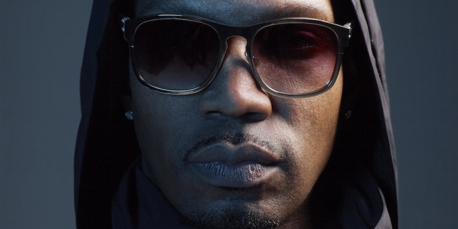 Centertainment Books Juicy J for Spring Concert