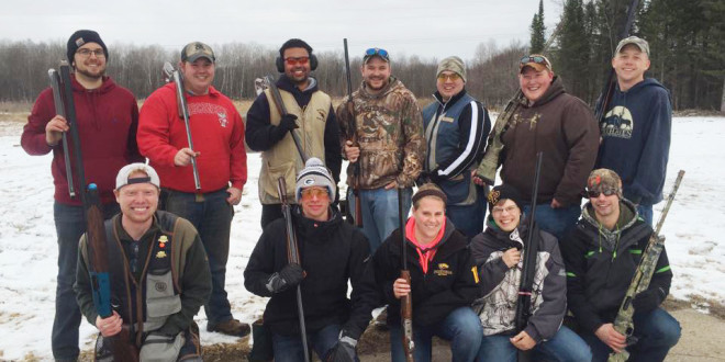 Trap Club Aims to Shoot at Higher Levels