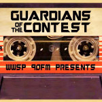"Trivia 46's theme, ""Guardians of the Contest."" Photo courtesy of WWSP's Facebook."