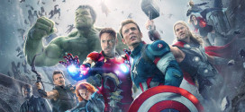 Movie Review: 'Avengers' Assembles Another Amazing Adventure