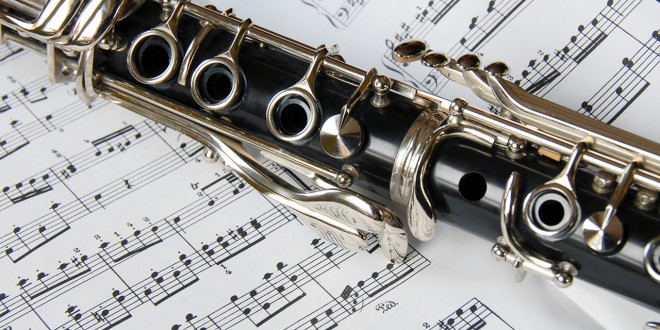State Solo and Ensemble Allows for Departmental Growth
