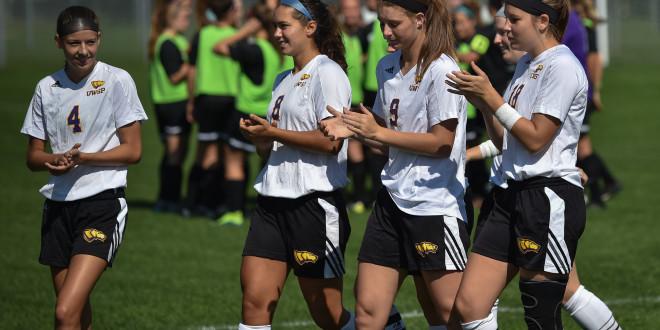 Pointer Soccer Looks to Build Under New Regime