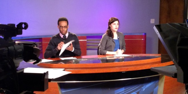 Student Television Begins New Year Looking to Expand