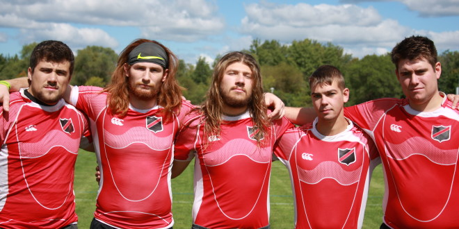 Rugby Looks to Build on Last Years' Success