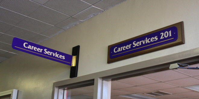 Cuts to Career Services Leads to Merger