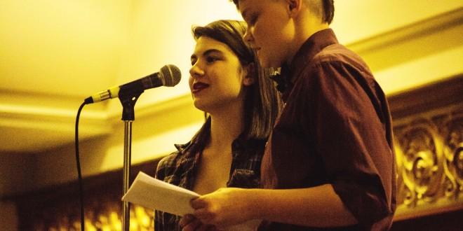 Poetry Slam Brings Original Artistry, Creative Freedom
