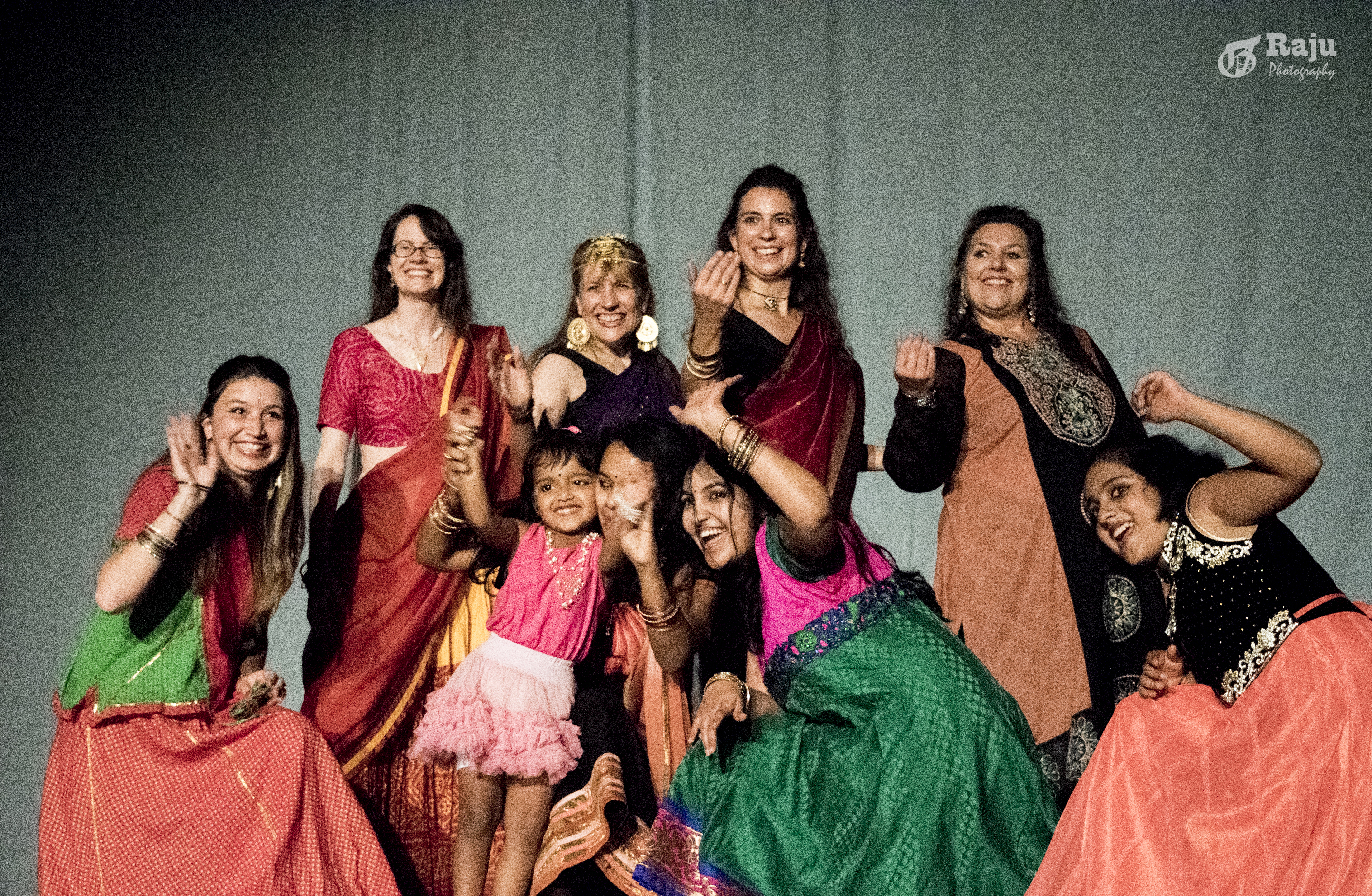 Festival of India Gives Students New Perspective