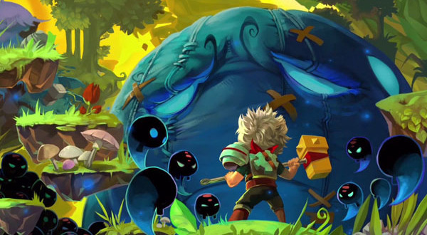 Review: Exploring the Gorgeous Apocalypse of 'Bastion'