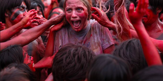 Review: 'Green Inferno' Feeds on Grindhouse Tradition