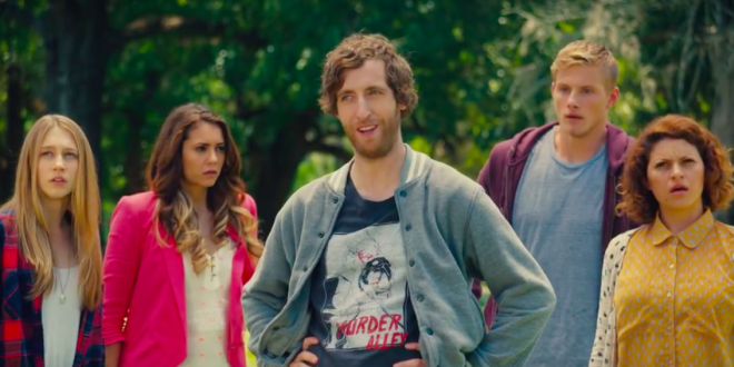 Review: 'The Final Girls' is a Scream Come True
