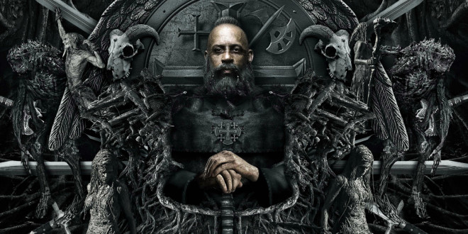 Review: 'The Last Witch Hunter' is Hocus Pocus Without Any Focus