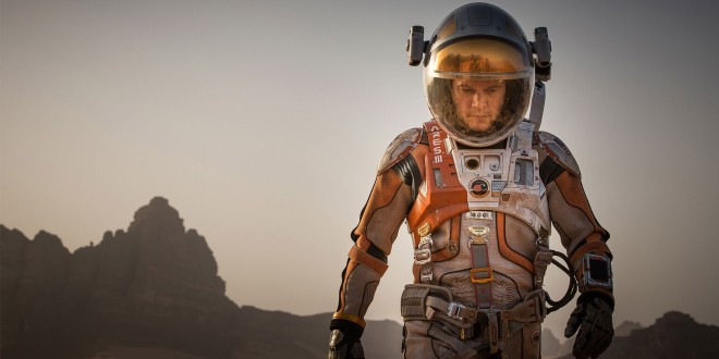 Review: 'The Martian' is Undeniably Human