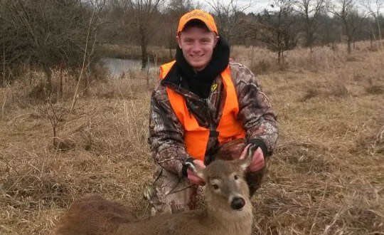 Students, Faculty Discuss Wisconsin's Hunting Tradition