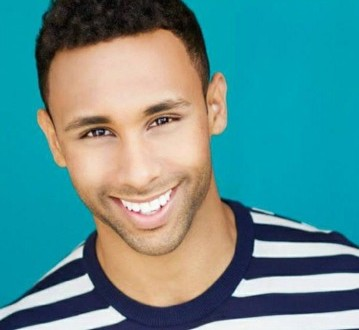 Dance Alumnus Takes Broadway Stage for the Third Time
